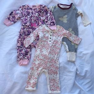 Other - Toddler Body suits